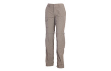 Columbia W Silver Ridge Convertible Full Leg Pant long sage